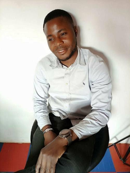 Clement Akinnouye