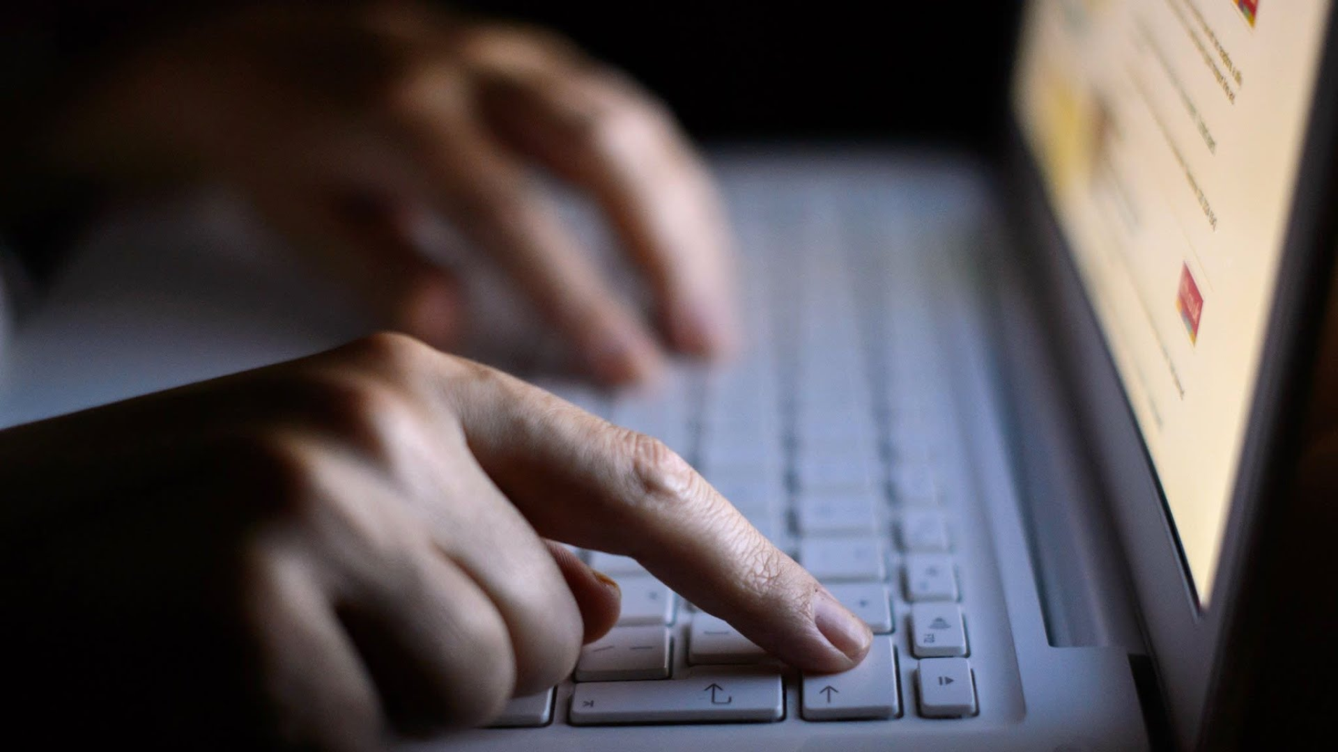 EMBARGOED TO 0001 TUESDAY MAY 30  File photo dated 06/08/13 of a person using a laptop, as cyber crime and political upheaval are the two biggest financial crime risks facing banks over the next year, a report said. PRESS ASSOCIATION Photo. Issue date: Tuesday May 30, 2017. A survey of 200 professionals across banking and asset management found 44% felt new criminal techniques, like cyber crime, posed the largest threat to firms. See PA story CITY Cyber. Photo credit should read: Dominic Lipinski/PA Wire